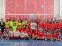 IV Torneo Berriozar 2014