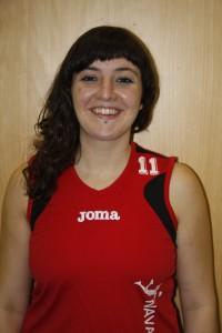 11 Ainhoa Ruiz Lana